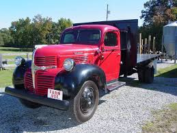 1946 Dodge WF A34 Flat Bed Dump Truck For Sale #1728230 | Hemmings ... Truck Paper Com Dump Trucks Or For Sale In Alabama With Mini Rental 2006 Ford F350 60l Power Stroke Diesel Engine 8lug Biggest Together Nj As Well Alinum Dodge For Pa Classic C800 Lcf Edgewood Washington Nov 2012 Flickr A 1936 Dodge Dump Truck In May 2014 Seen At The Rhine Robert Bassams 1937 Dumptruck Bassam Car Collection 1963 800dump 2400 Youtube Tonka Mighty Non Cdl 1971 D500 Dump Truck