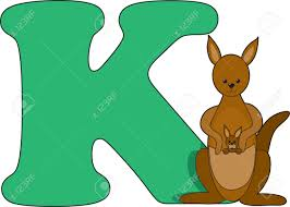 Alphabet letters clip art k BBCpersian7 collections