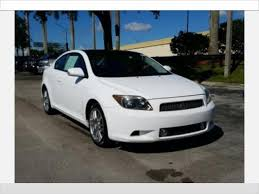 used scion tc for sale special offers edmunds