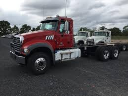 NEW 2019 MACK GR64F CAB CHASSIS TRUCK FOR SALE FOR SALE IN , | #130858 New 20 Mack Gr64f Cab Chassis Truck For Sale 9192 2019 In 130858 1994 Peterbilt 357 Tandem Axle Refrigerated Truck For Sale By Arthur Used 2006 Sterling Actera Md 1306 2016 Hino 268 Jersey 11331 2000 Volvo Wg64t Cab Chassis For Sale 142396 Miles 2013 Intertional 4300 Durastar Ford F650 F750 Medium Duty Work Fordcom 2018 Western Star 4700sb 540903 2015 Kenworth T880 Auction Or Lease 2005 F450 Youtube