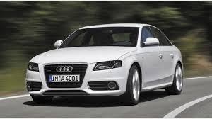 Audi A4 3 2 Quattro 2007 review by CAR Magazine