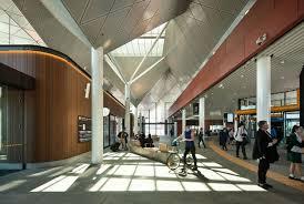 100 Athfield Architects Gallery Of Christchurch Bus Interchange Architectus 2 My
