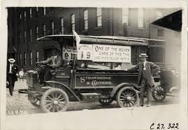 Motorists In Autocar Truck At Philadelphia, Pennsylvania, 1910 North ... Autocar Trucks Velocity Truck Center Brandon Pritchett Director Of Fleet Sales Ready Built Terminal Tractors Refuse Garbage Welcome To Home Acx Xpeditor Labrie Automizer 2001pr Mondays 1949 Dc100 Semi American Industrial Models Im Liking 1968 Xspotter Actt42 Yard Spotter For Sale Classic Group On Twitter Its National Pet Day So We Combined