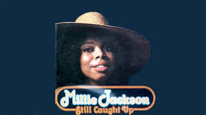 Gwen Mccrae Rockin Chair by 01 Loving Arms Still Caught Up 1975 Millie Jackson Youtube
