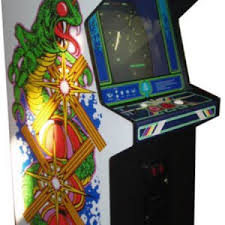 Vintage Arcade Games And Pinball Machines For Sale Rent