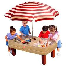 Sand U0026 Water Tables For by Baby U0026 Toddler Water Fun Table