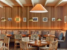 Toshis Living Room Menu by Hotels Cool Restaurants The New Best Of Miami At 1 Hotel