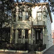 Savannah Bed and Breakfasts