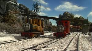 Image - SkarloeytheBrave43.png | Thomas The Tank Engine Wikia ... Weston Langford 106253 Clematis 6a Shunting Truck From 1100am Droeys Draws Shunting Trucks Shunt Service Edmton Trucking Company Rene Transport Ltd Image Skarloeythebrave43png Thomas The Tank Engine Wikia Around Youtube About Us Calgary Unimog U 423 Roadrailer Takes Over Operations At Habema Members Layouts Loddon Vale Model Railway Club And Friends Sodor Locationknapford Yards Sabre 5 Truck Trailers Capacity Aaa Daisy Vs Trucks By Thodorengines On Deviantart Nov 11 1952 And Tender Crash Into Cottage At