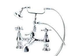 Fix Leaking Bathtub Faucet Double Handle by Leaky Tub Faucet Double Handle Bathtub Fix Leaking Delta Ing