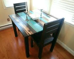 Rustic Kitchen Table Large Size Of Chair And Idea Tables
