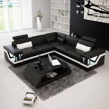 canapé d angle de luxe distingué canapé d angle luxe canap dangle design en cuir vritable