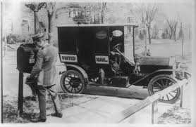 Mailman Early 1900s | Black & White Photography | Vintage Photos ... Greenlight Hd Trucks 2013 Intl Durastar Flatbed Us Postal Service Mailman Takes A Break From Delivering Packages To Do Donuts 42year Veteran Of The Tires The Peoria Chronicle Early 1900s Black White Photography Vintage Photos Worlds Most Recently Posted Truck And Mail Delivery Howstuffworks Worker Found Shot Death In Mail Pickup Truck Of Thailand Post Editorial Stock Image Ilman Lehi Free Press Clipart More Information Modni Auto Loss Widens As Higher Costs Offset Revenue