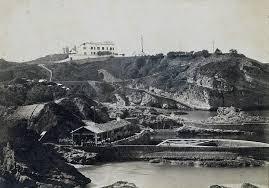 port des pecheurs biarritz pays basque 1900 le port des pêcheurs de biarritz