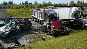 Driver Inattention' At Root Of 3 Deadly Transport Truck Crashes: OPP ... No Injuries No Spill When Truck Carrying Diesel Crashes In Freeport Victims Identified I30 Crash Mt Pleasant News Ktbscom Two Trucks Crash On N1 Daily Sun The Definitive 11foot8 Bridge Crash Compilation Youtube Truck Full Of Dominos Pizza Dough Crashes Rises Across Road Stolen Truck Crashed This Serious I5 At A Work Zone Serves As Warning Family 5 Taken To Hospital After With Aaa Tesla Model Xs Fall Off Chinese Transport That Broke Apart Proposed Restriction For Trucks News24