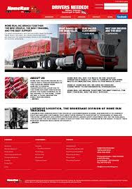HomeRun Trucking Competitors, Revenue And Employees - Owler Company ... Commercial Carrier Journals Top Stories Of 2016 Take Control Your Career Join Our Growing Team Today Len How To Start A Trucking Business Ensure Success Speeds Toward Selfdriving Future The Star Drivejbhuntcom Straight Truck Driving Jobs At Jb Hunt Heavy Driver Company In Council Bluffs Ia Nebraska Coast Inc Accuses Forcing Him Falsify Logs Nbc Uphill Battle For Minorities Pacific Standard Manser Ltd Mansertrucking Twitter Terpening Aggressively Pursuing Strategy Become 100 Home Run Dot 83191 Xenia Oh Safety Pt 1 Youtube