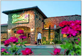 Why no Olive Garden in Charlottesville It s plicated