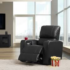 CorLiving Home Theater Single Power Recliner With Stainless ... Modern Faux Leather Recliner Adjustable Cushion Footrest The Ultimate Recliner That Has A Stylish Contemporary Tlr72p0 Homall Single Chair Padded Seat Black Pu Comfortable Chair Leather Armchair Hot Item Cinema Real Electric Recling Theater Sofa C01 Power Recliners Pulaski Home Theatre Valencia Seating Verona Living Room Modernbn Fniture Swivel Home Theatre Room Recliners Stock Photo 115214862 4 Piece Tuoze Fabric Ergonomic