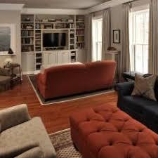 Transitional Living Room Sofa by Gray Transitional Living Room Photos Hgtv
