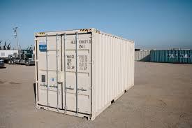 100 Shipping Containers California STOCKTON Storage Midstate