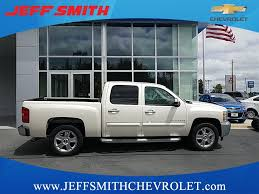 Used Trucks Colorado Springs Unique Used Chevrolet Silverado 1500 ...