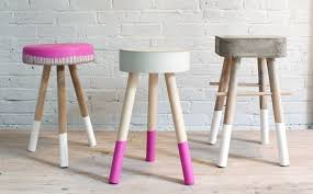 DIY Stool 5 You Can Make Bob Vila