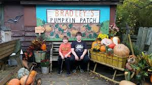 North Lawrence Pumpkin Patch by Bradley U0027s Pumpkin Patch Georgia Haunted Houses