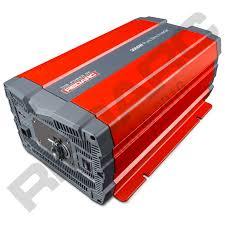 100 Power Inverters For Trucks REDARC 3000W 24V Pure Sine Wave Inverter REDARC Electronics