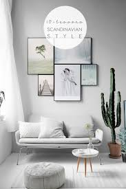 100 Scandinvian Design 10 Scandinavian Style Interiors Ideas ITALIANBARK