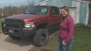 100 Craigslist Truck Worlds Meanest Mom Attempts To Sell Daughters Truck On