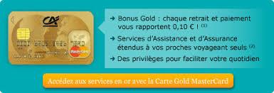 crédit agricole de guadeloupe gold mastercard tous nos produits