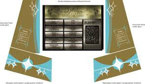 Mortal Kombat Arcade Cabinet Restoration by Arcade Cabinet Greg Maletic Work