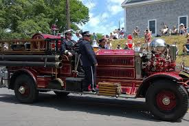 070417-2nd-old-fire-truck-at-parade | Suzanne's Mom's Blog Demarest Nj Engine Fire Truck 2017 Northern Valley C Flickr Truck In Canada Day Parade Dtown Vancouver British Stock Christmasville Parade Lancaster Expected To Feature Department Short On Volunteers Local Lumbustelegramcom Northvale Rescue Munich Germany May 29 2016 Saw The Biggest Fire Englewood Youtube Garden Fool Fire Trucks Photos Gibraltar 4th Of July Ipdence Firetrucks Albertville Friendly City Days
