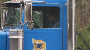Whistleblower Says Hazmat Drivers Smoking Behind The Wheel While ...