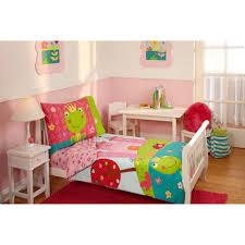 Kids Bedroom Sets Walmart by Toddler Bedroom Sets For Disney Finding Dory 4 Piece Toddler