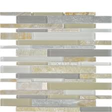 akdo fusion marble glass tile