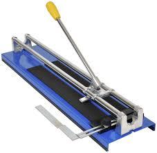 Kobalt Tile Cutter Instructions vitrex 500mm manual tile cutter at argos co uk your online shop