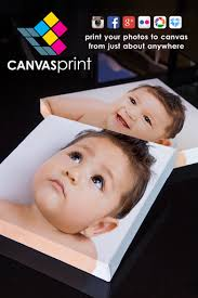 Print your favorite phone pictures on big beautiful canvas Pickup at your local Walgreens or