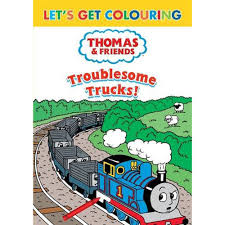 Thomas And Friends Lets Get Colouring - Troublesome Trucks ... Thomas Friends Wooden Railway Troublesome Trucks And Sweets And The Tank Engine Learning Curve Take Along Truck Season 1 By Culdeefan4 On Deviantart User Blogsbiggecollectortrackmaster Build A Signal Rws Models Railfanbronymedia Amazoncom Fisherprice Takenplay Episode 2 Youtube Ttte Stuff Gaelic Vhs Cover Toastedalmond98 Thomas Friends Tomy Trackmaster Lady Pink Troublesome Trucks Trucks Episode Thomas Wikia Best Faerie Tale Theatre The 99131 Giggling