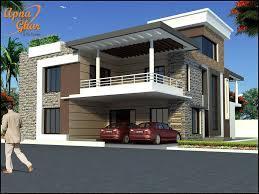 100 Beautiful Duplex Houses Home Design Omekuqrxeducationaddainfo
