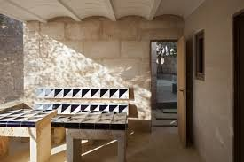 Local Natives Ceilings Meaning by An Architect U0027s Indoor Outdoor Dreamscape In Mallorca Spain
