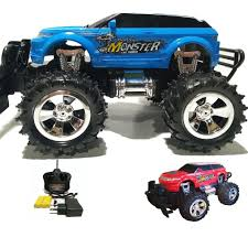 Mobil Remot Control Big Foot Scala 1:24 - Mainan Anak | Elevenia 112 Amphibious 24g Climbing Big Wheel Truck Military Vthunder Pickup Remote Control 114 Size Scale Lights And Amazoncom New Bright 61030g 96v Monster Jam Grave Digger Rc Car Case Maxxum Red Tractor Whitch Rock Crawlers Best Trail Trucks That Distroy The Competion 2018 Large Big Racer Vintage Buggy Old As Is Velocity Toys Graffiti Toyota Fj Cruiser 64v Trailer Rig Carrier 18 Wheeler Landking Radio Off Road Racing Choice Products 12v Ride On Semi Kids