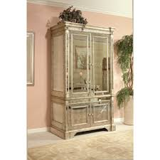 Bassett Mirror Borghese Armoire | Media Armoires | Pinterest ... Belham Living Lighted Wall Mount Locking Jewelry Armoire Fniture Mirror Tall Swivel Cheval Hayneedle Mirrored And Cabinet Steveb Interior How To Bassett Borghese Media Armoires Pinterest French Vintage Style Shabby Chic Antique White To Canada Antique White Gold French Armoires Chateau Wardrobe Ikea Aspelund 25 Beautiful Zen Mchandiser Armoire Mirror And Jewelry Organizer