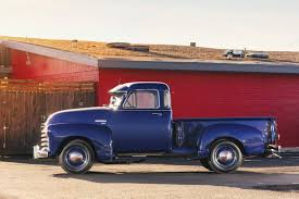 100 1951 Chevy Truck For Sale Chevrolet 3100 Pickup