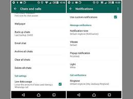 Follow this Simple Trick to Change WhatsApp Ringtone on Android