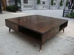 mid century modern coffee table decor tedxumkc decoration