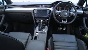 Volkswagen Passat 140TDI Highline wagon 2016 review