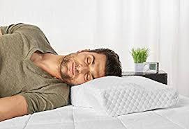 Amazon Advanced Anti Snore Pillow Health & Personal Care