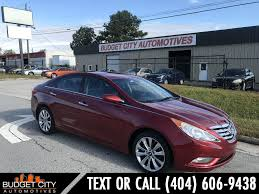 Budget City Automotives Conyers GA | New & Used Cars Trucks Sales ...