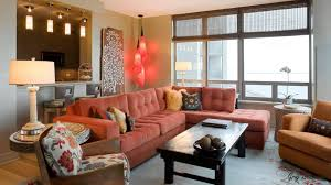 Coral Color Interior Design by How To Use Coral Color In Home Decor Youtube